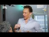 [rus sub] SNL Korea Ep33 19.10.13 (Jay Park) (Tom Hiddleston (Loki)) 720p